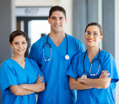 Similarities and Differences Between LVN and PCT - TopNursing.org